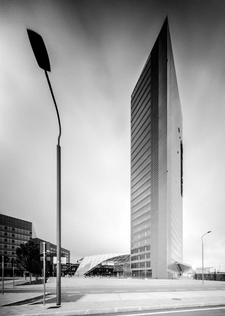 Unipol-tower